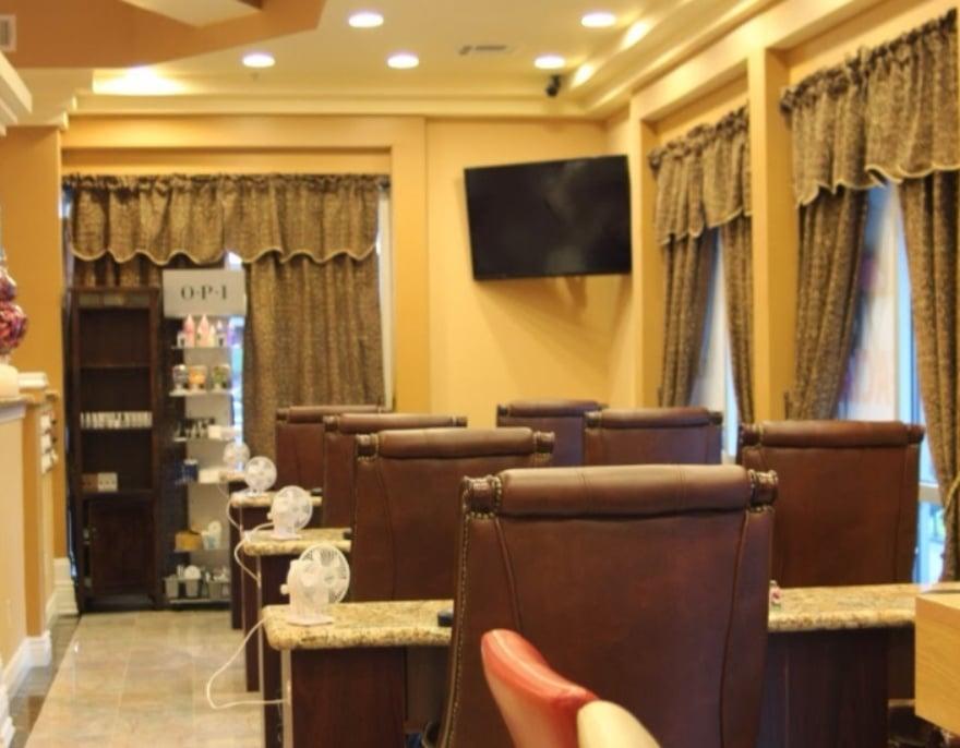 La Nail Spa 18 Photos 31 Reviews Nail Salons 421 N Carrollton Ave Mid City New Orleans