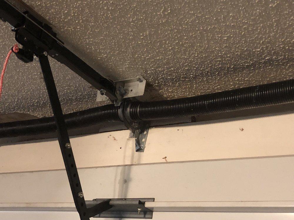S & G Garage Doors & Operators: New Port Richey, FL