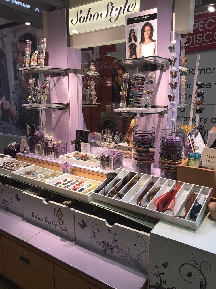 Soho Fashions: 11750 Fair Oaks Shopping Ctr, Fairfax, VA