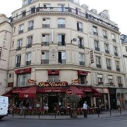 Caf Ef Bf Bd Mabillon Paris