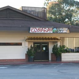 Ednaray Restaurant CLOSED Chinese 406 N Santa Cruz Ave Los Gatos CA