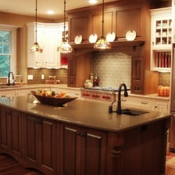 Merveilleux Photo Of Artistic Kitchens   Farmington Hills, MI, United States. A Custom  Kitchen