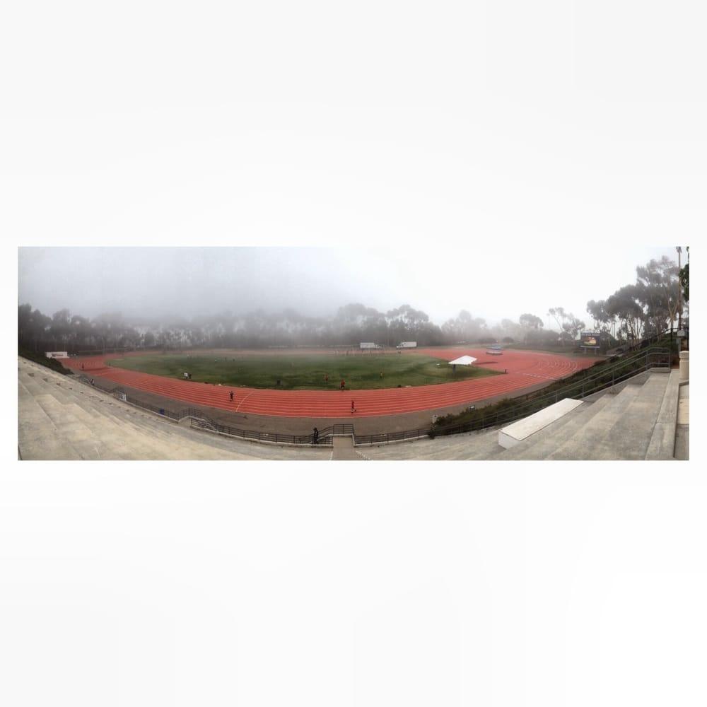 Triton Track and Field Stadium