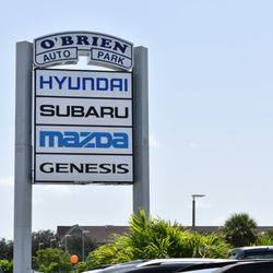 O Brien Auto Park >> O Brien Auto Park Of Fort Myers 12 Photos Car Dealers 2850