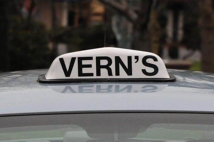 Vern's Taxi Service: 254 1st St E, Sonoma, CA