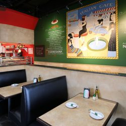 Photo Of Cafe Pomodoro Wilmington De United States The Main Dining Room