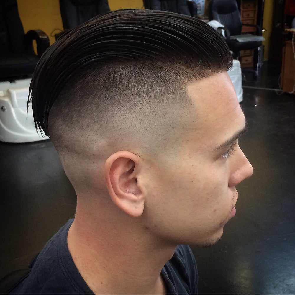 Skin fade undercut by josh - Yelp