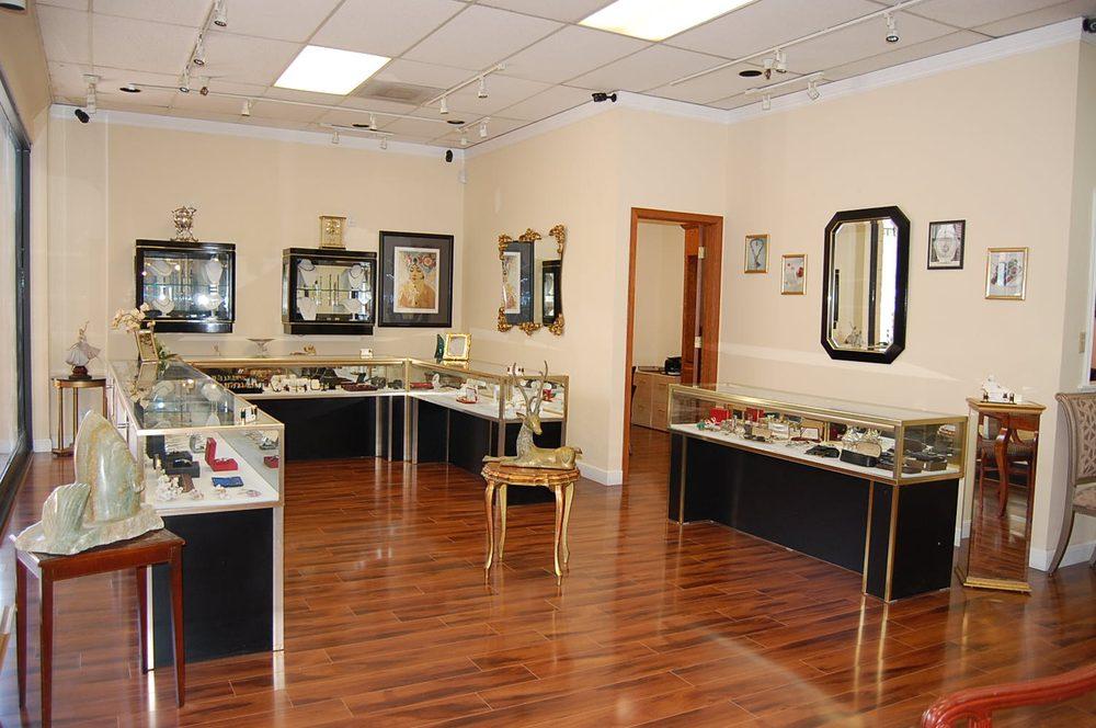 Burlingame Jewelry & Loan