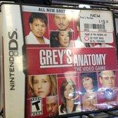 Photo of Gamestop - San Jose, CA, United States. What?! Grey's Anatomy ...