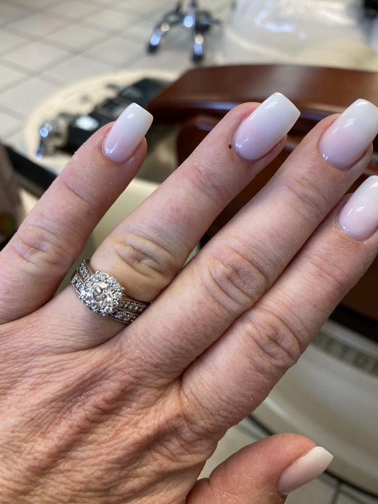 Ck Nails & Spa: 3323 169th Pl NE, Arlington, WA