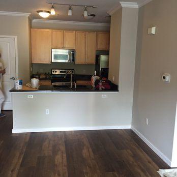 Photo Of ASA Flooring   Denver, CO, United States. New COREtech Floors.