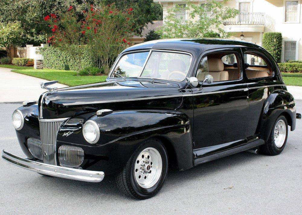 MJC Classic Cars - Car Dealers - 355 S Lake Parker Ave, Lakeland, FL ...