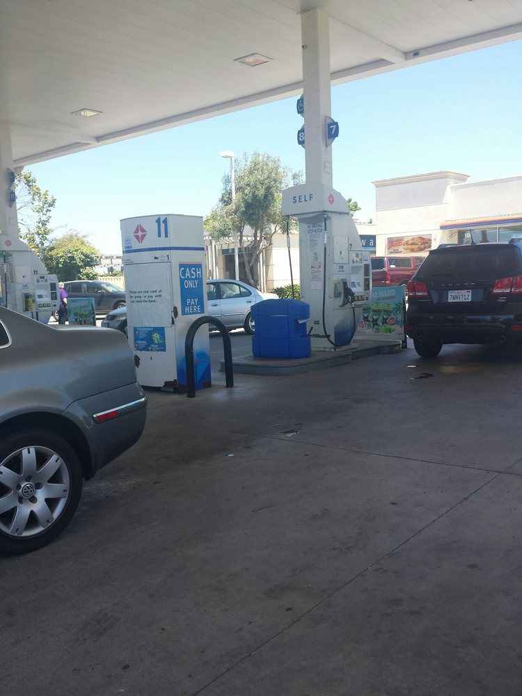 Arco Gas Station - 12 Reviews - Gas Stations - Salinas, CA, United States - 101 Auto Center Cir ...