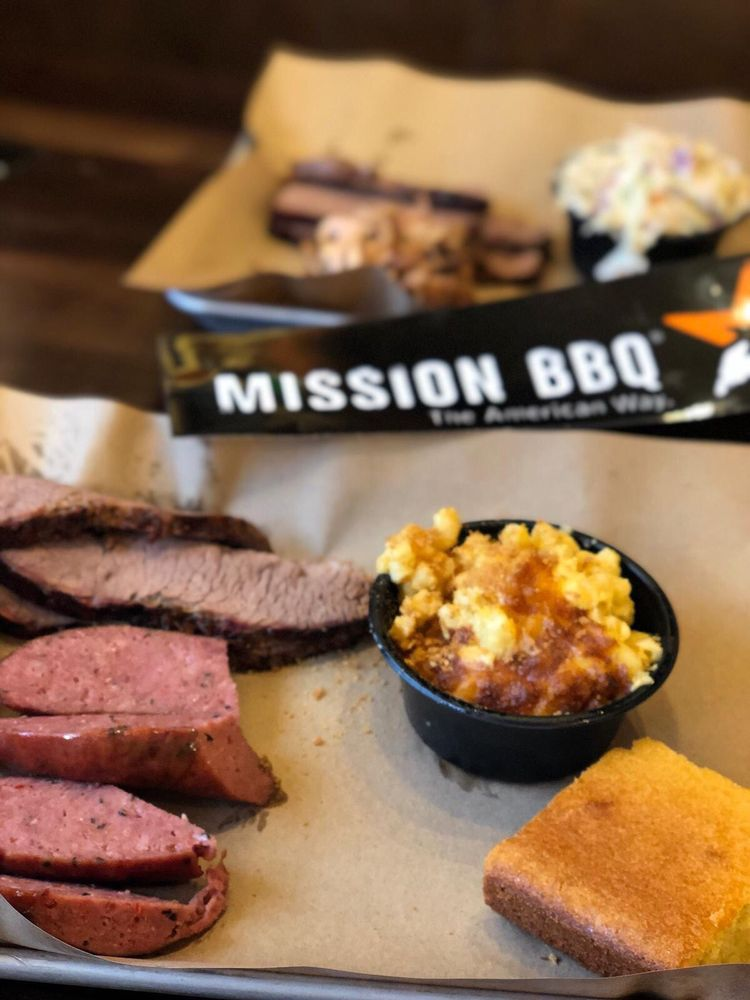 Mission BBQ: 45979 Denizen Plz, Sterling, VA