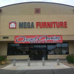 Mega Furniture Mattresses E Thomas Rd Phoenix AZ - Mega furniture phoenix az