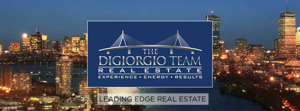 Greg DiGiorgio - Leading Edge Real Estate: 319 Massachusetts Ave, Arlington, MA