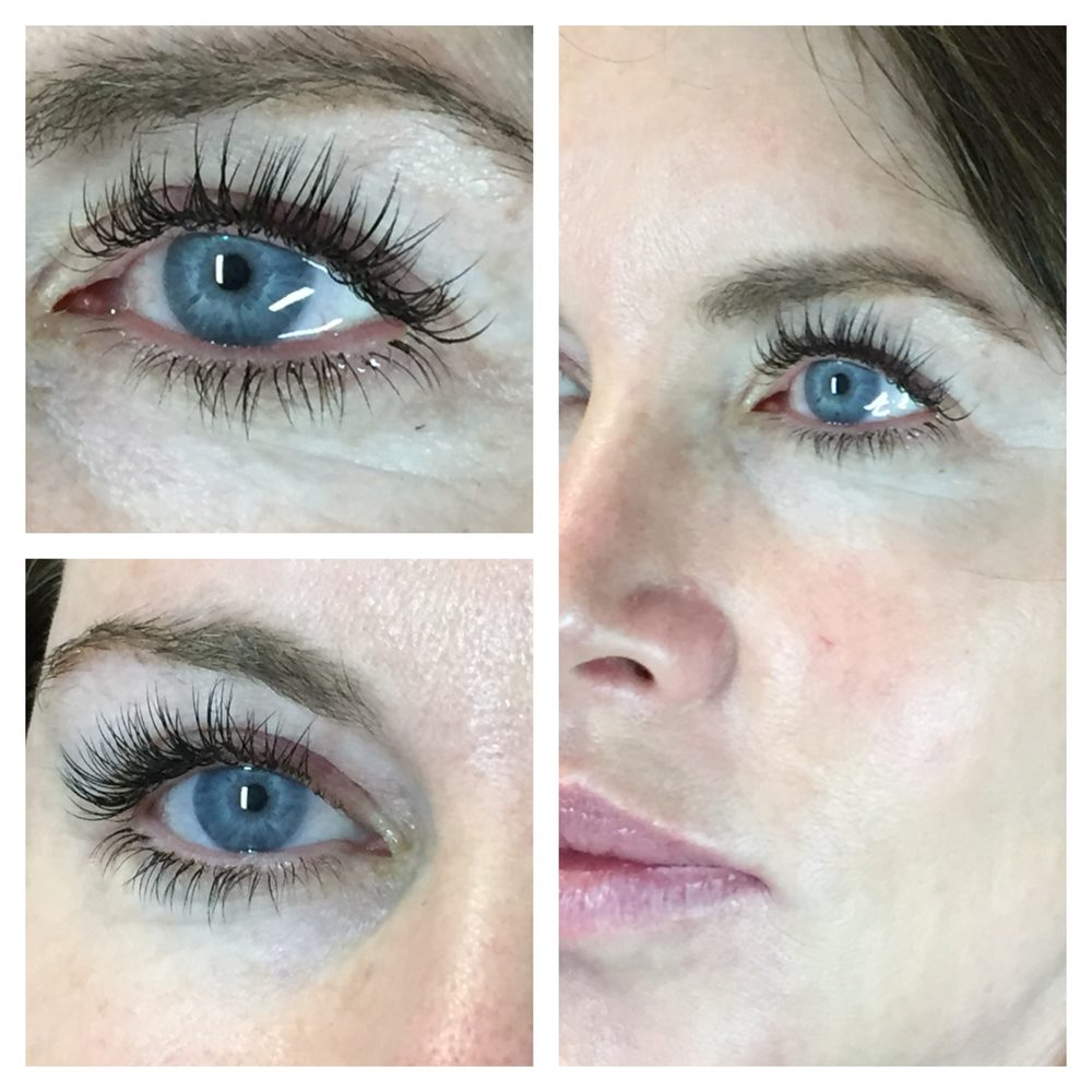 Highlands Ranch Locksmith: Lash Riot Client Classic Lashes