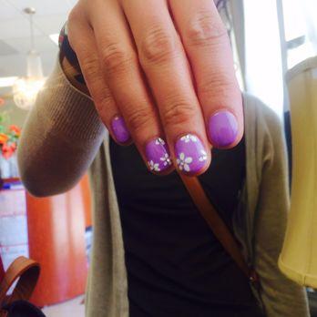 Tips And Toes Nail Salon 11 Photos Nail Salons 3800