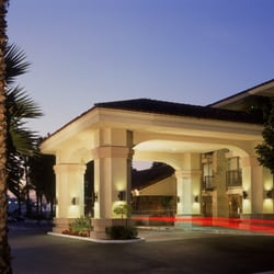 Photo Of The Hotel Fullerton Anaheim Ca United States