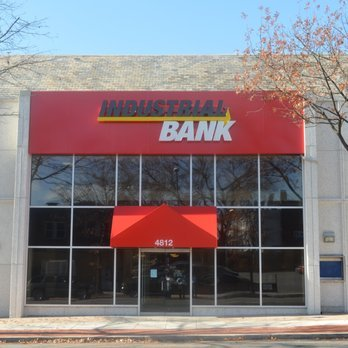 Industrial Bank - Georgia Ave