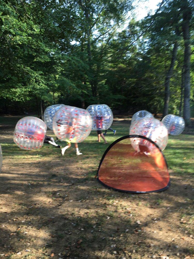 Bumper Balls Atl: Atlanta, GA