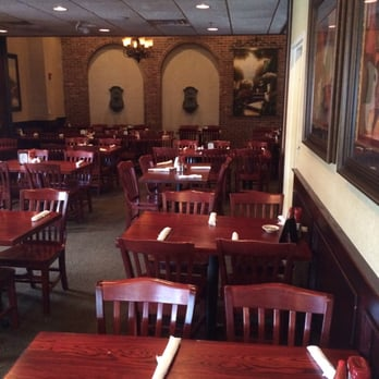 The Hilltop Restaurant Monroe Nc