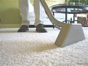 All Aces Carpet Cleaning: Holly Springs, NC
