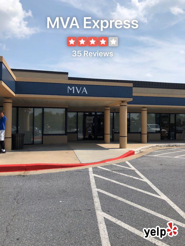 easton md driver license center