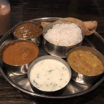 Kesari Indian Restaurant Plano
