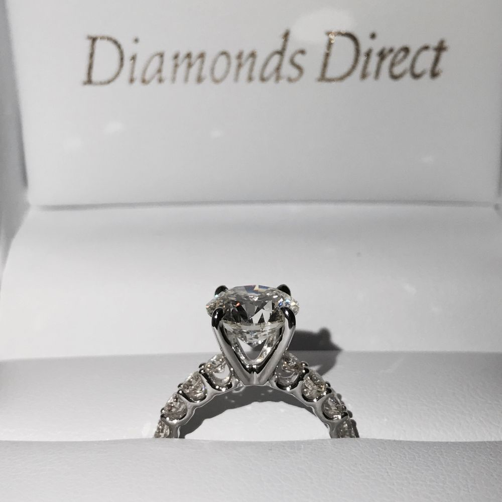 Diamonds Direct - Dallas