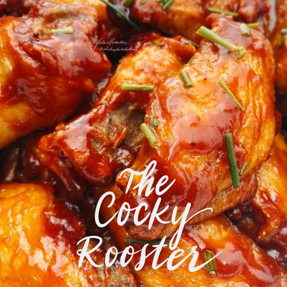 The Cocky Rooster: 2523 W Main St, Richmond, VA