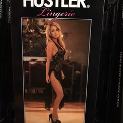 Yes, this hustler boutique errotica has nice ass