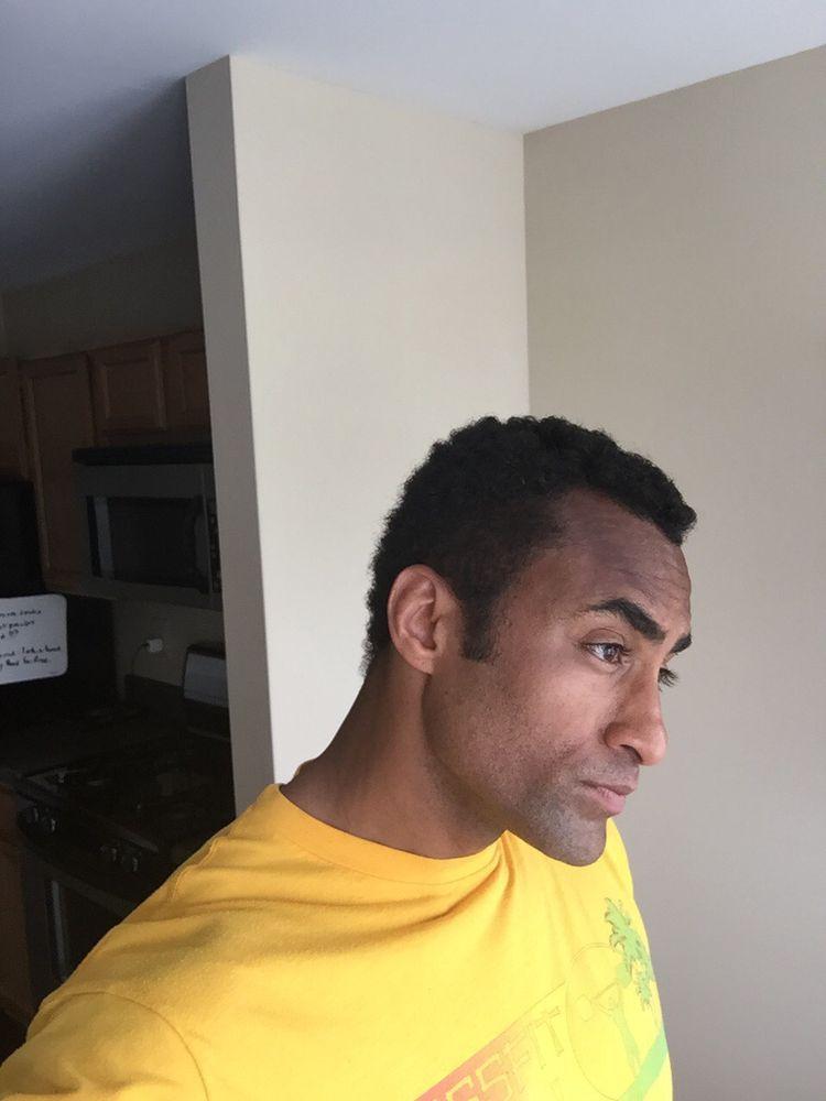 Heads Up Barbershop: 300 N Fayette St, Alexandria, VA