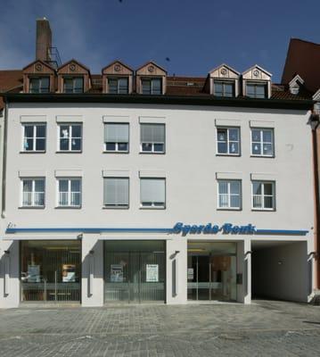 Sparda Bank Straubing