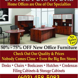 Photo Of Joes Discount Office Furniture   Salem, NH, United States ...