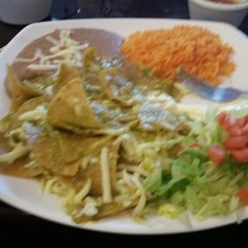 Mexican Food Romeoville Il