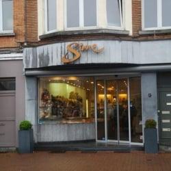 P tisserie sirre miroir bakeries place reine astrid for Miroir jette