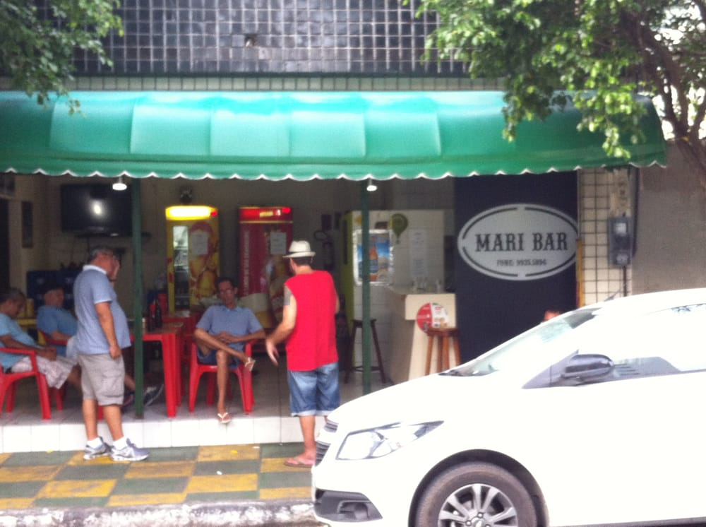 Mari Bar