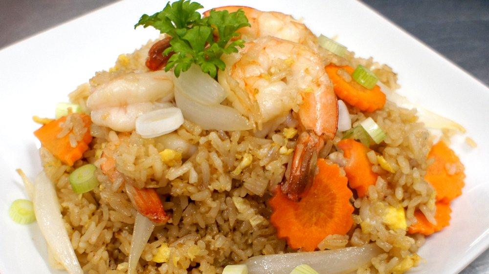 Wish Thai Kitchen: 1857 State St, Watertown, NY