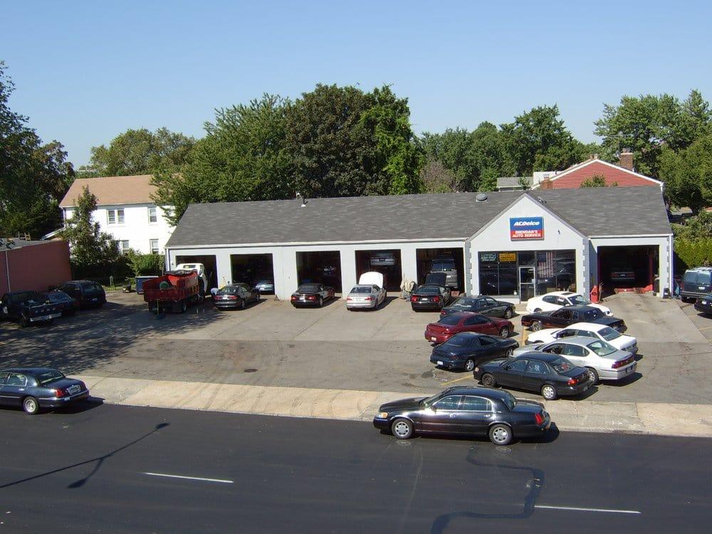 Brendan's Service Station
