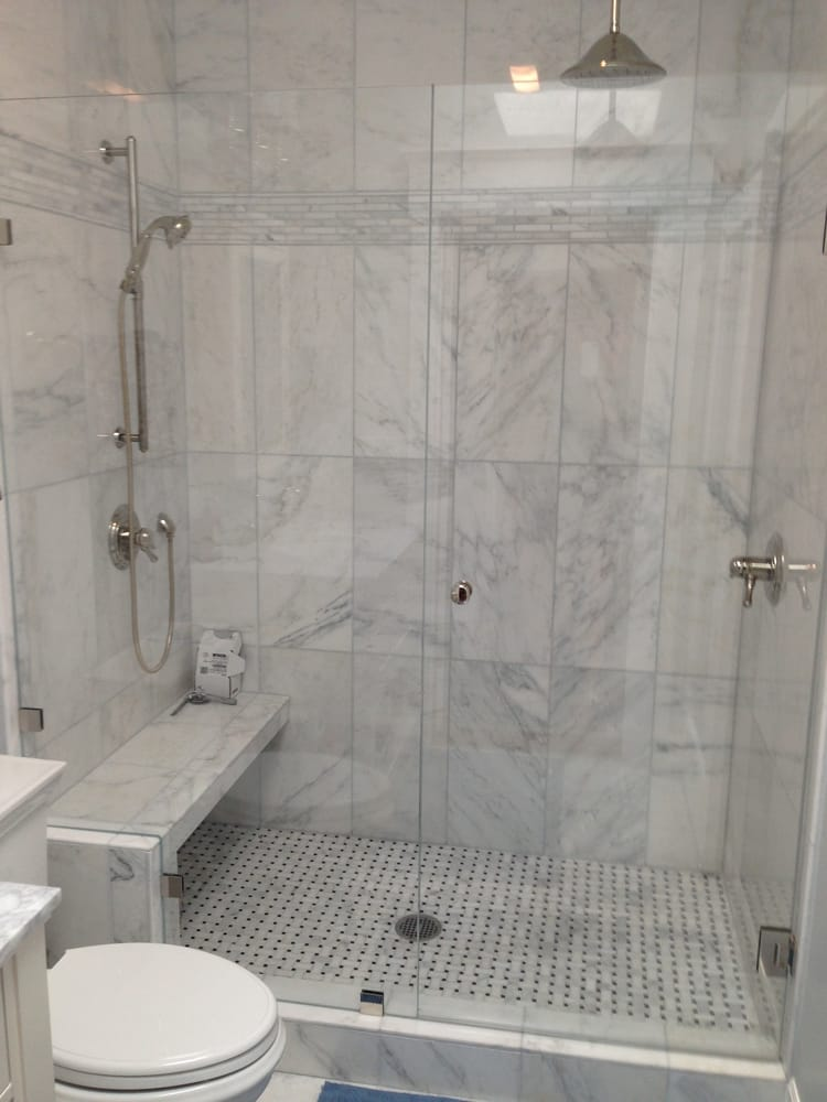 shower ideas and seat bathroom layout vanity in full design walk kohler of awful photo with building size bench small designs