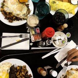 Photo Of Stacks Pancake House Cafe Hoboken Nj United States