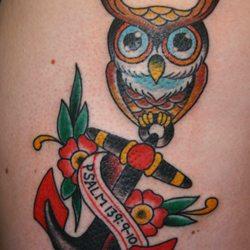 566ad462a Alaska Street Tattoo Parlour - 22 Photos & 18 Reviews - Piercing - 4310 SW  Alaska St, Junction, Seattle, WA - Phone Number - Yelp
