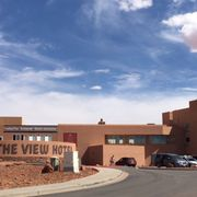 Cabin Room Photo Of The View Monument Valley Ut United States Hotel