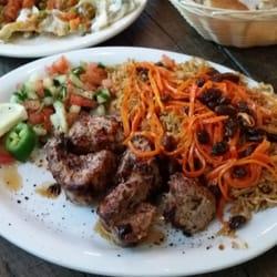Afghani kabob house 83 photos 85 reviews afghan for Afghan kabob cuisine