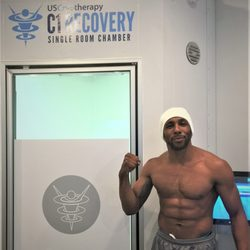 cryotherapy reviews
