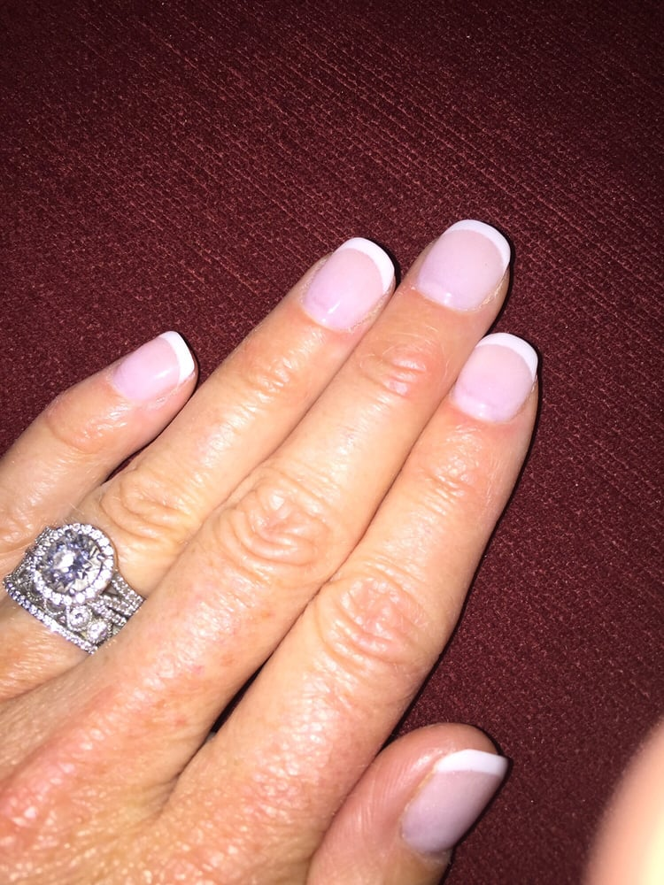 Photo Of Pink Lady Nails Salon Queensbury Ny United States Very Pleased