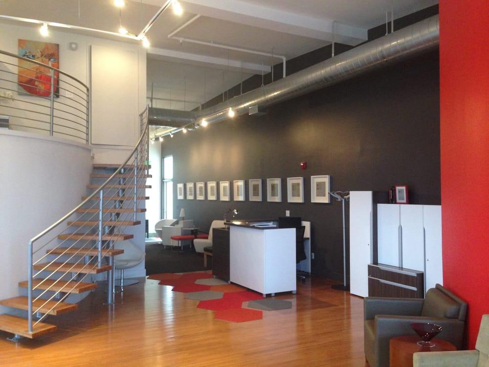 Downs And Associates Furniture Stores 209 Kalamath St Speer Denver Co United States