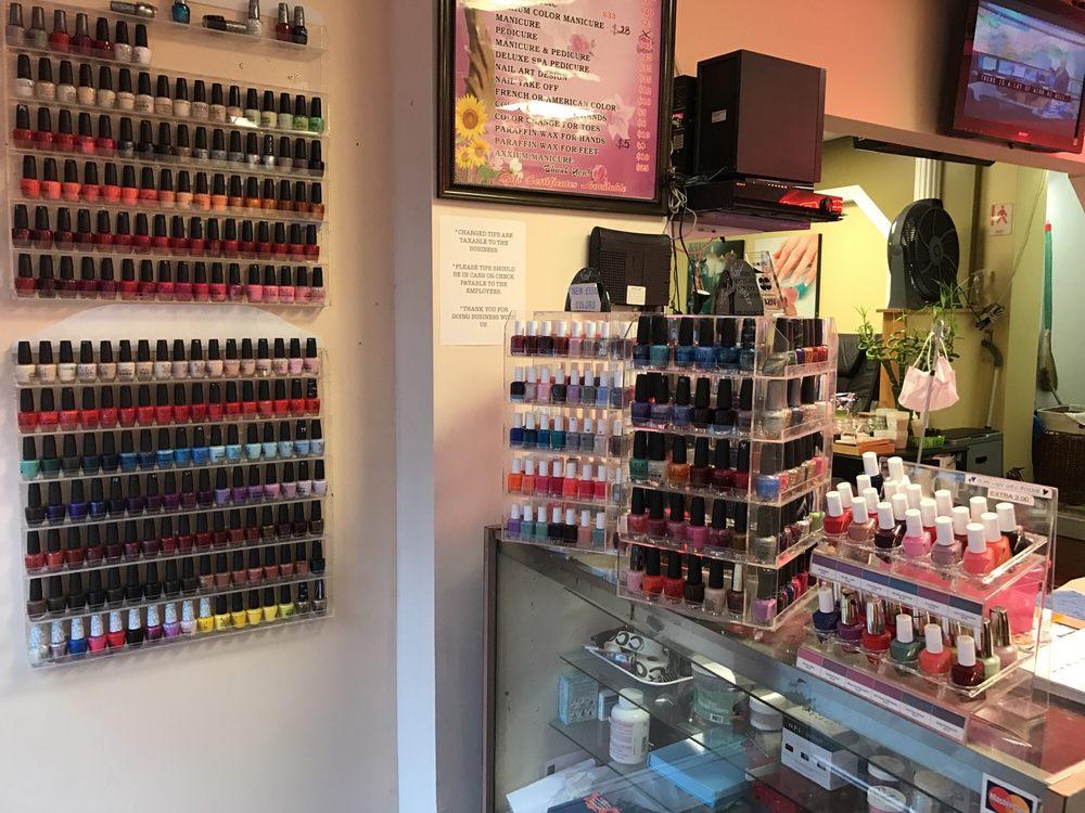 EZ Nails - CLOSED - 37 Photos & 30 Reviews - Nail Salons - 925 ...