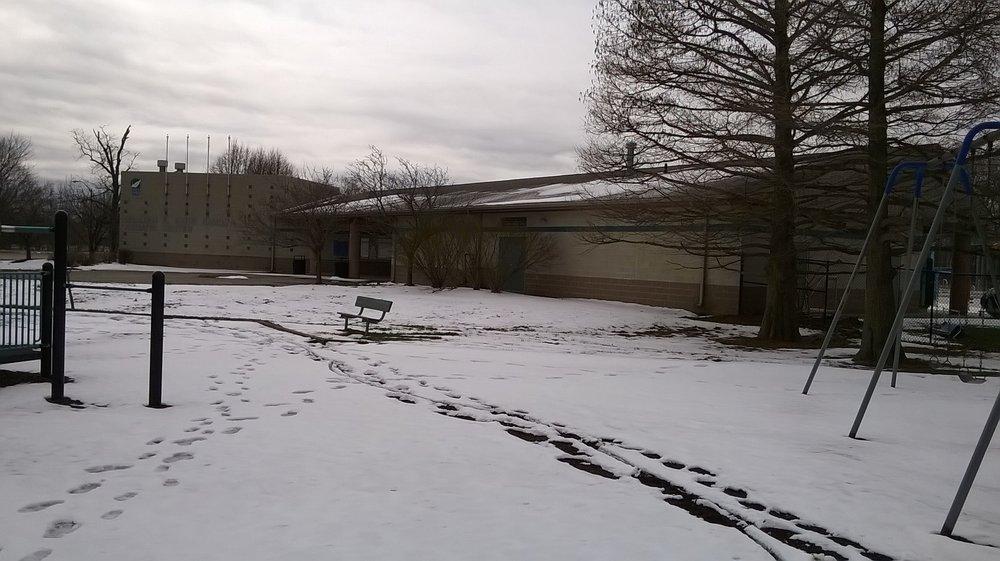 William S. Sahm Park: 6801 E 91st St, Indianapolis, IN